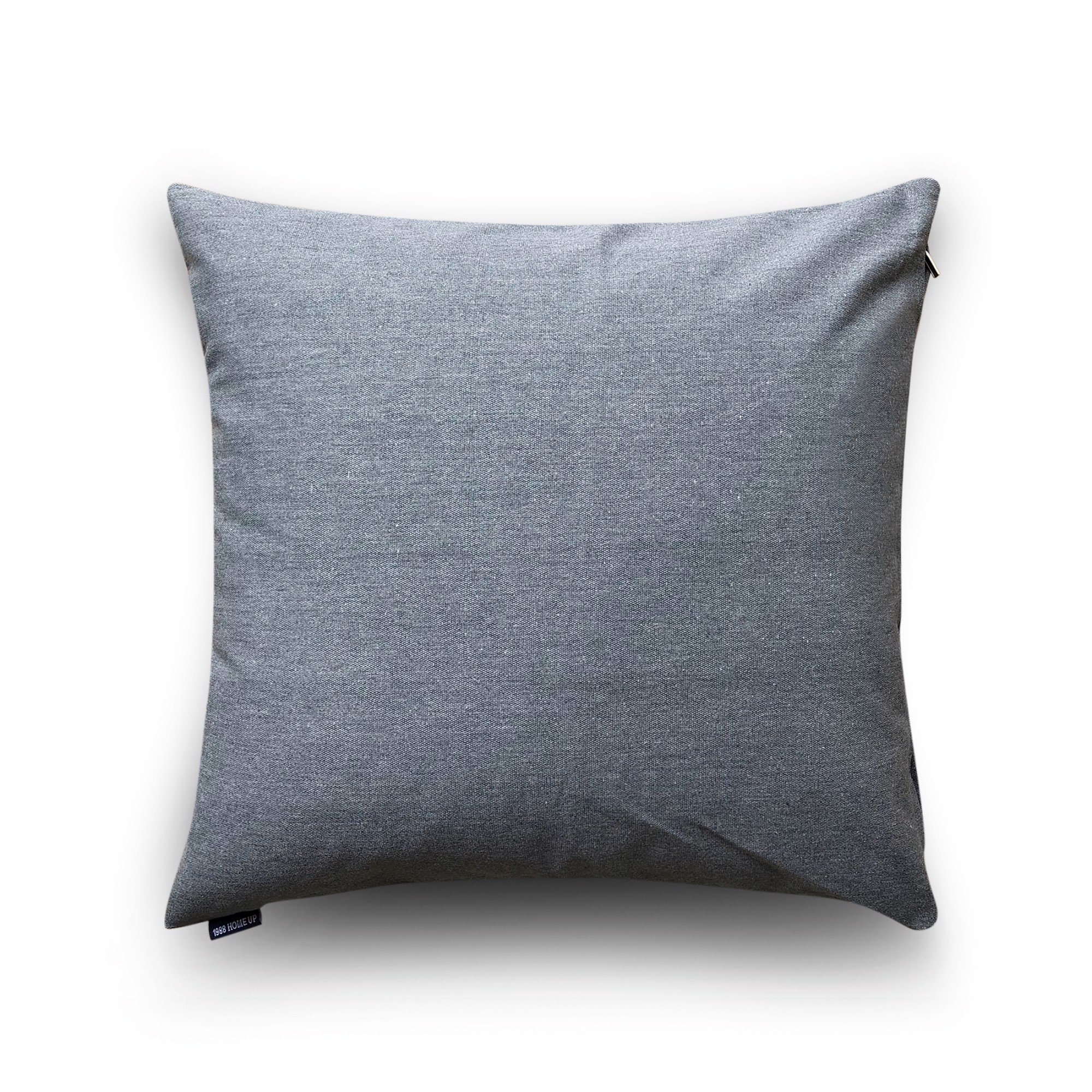 Cushion cover 07 Grey