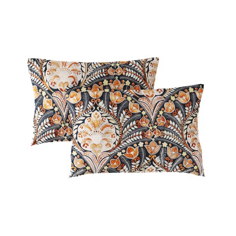 Pillow case 175 Vintage floral