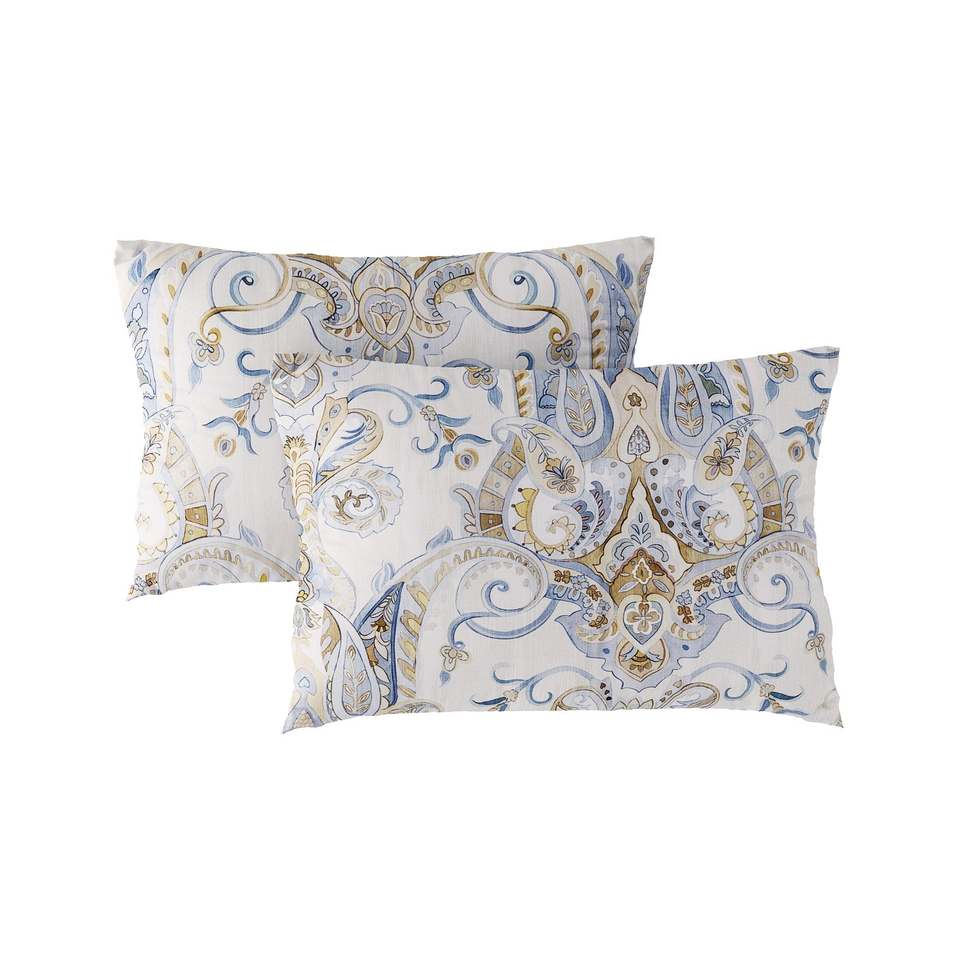 Pillow case 176 Vintage floral