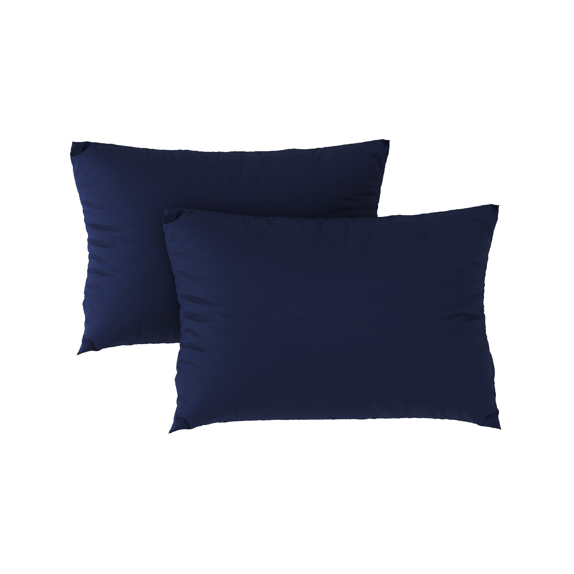 Premium pillow case 11 Royal blue (2pcs)