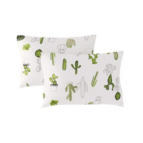 Pillow case 198 Cactus