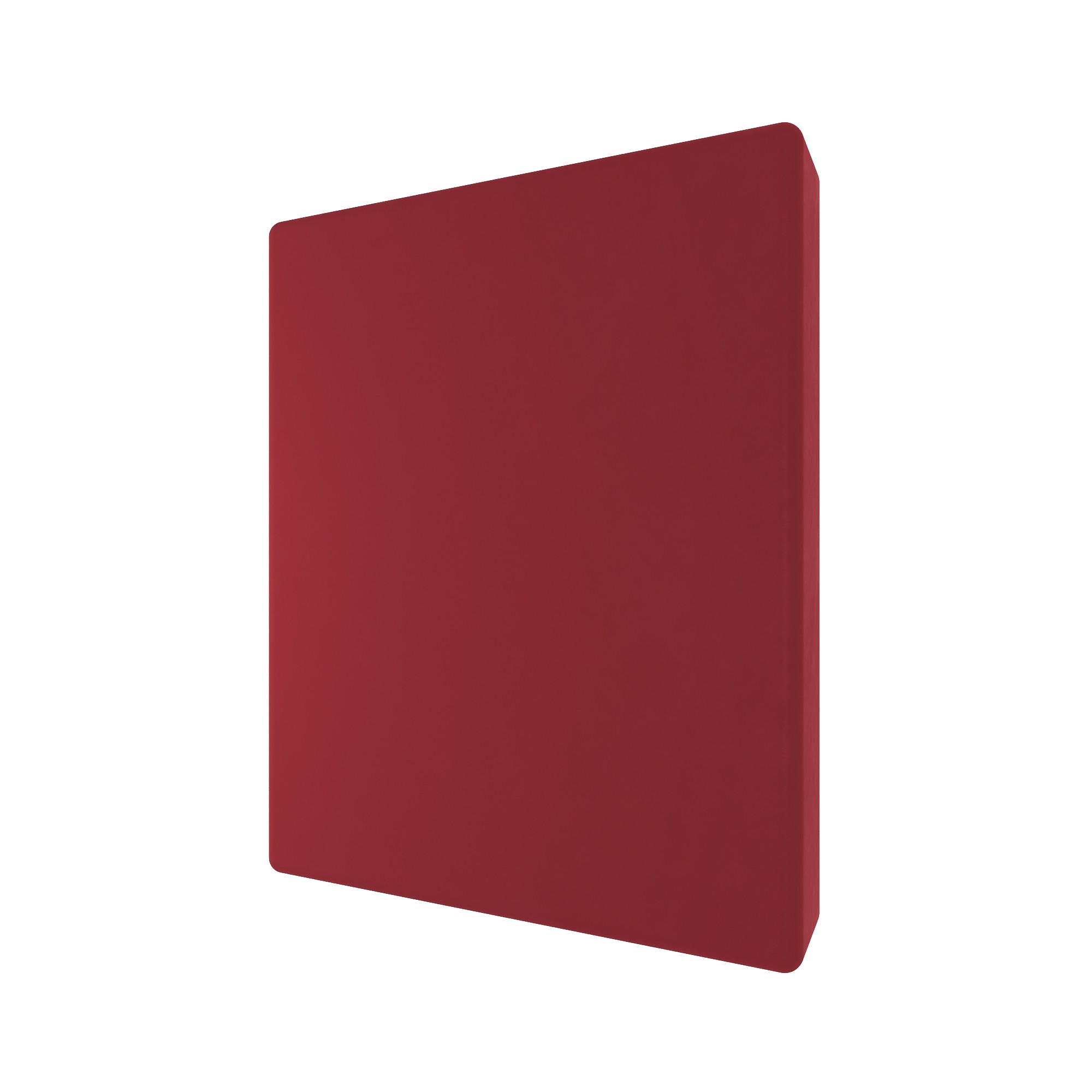 Premium bedsheet 12 Wine red