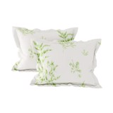 Pillow case 209 Leaf branch (Rim)