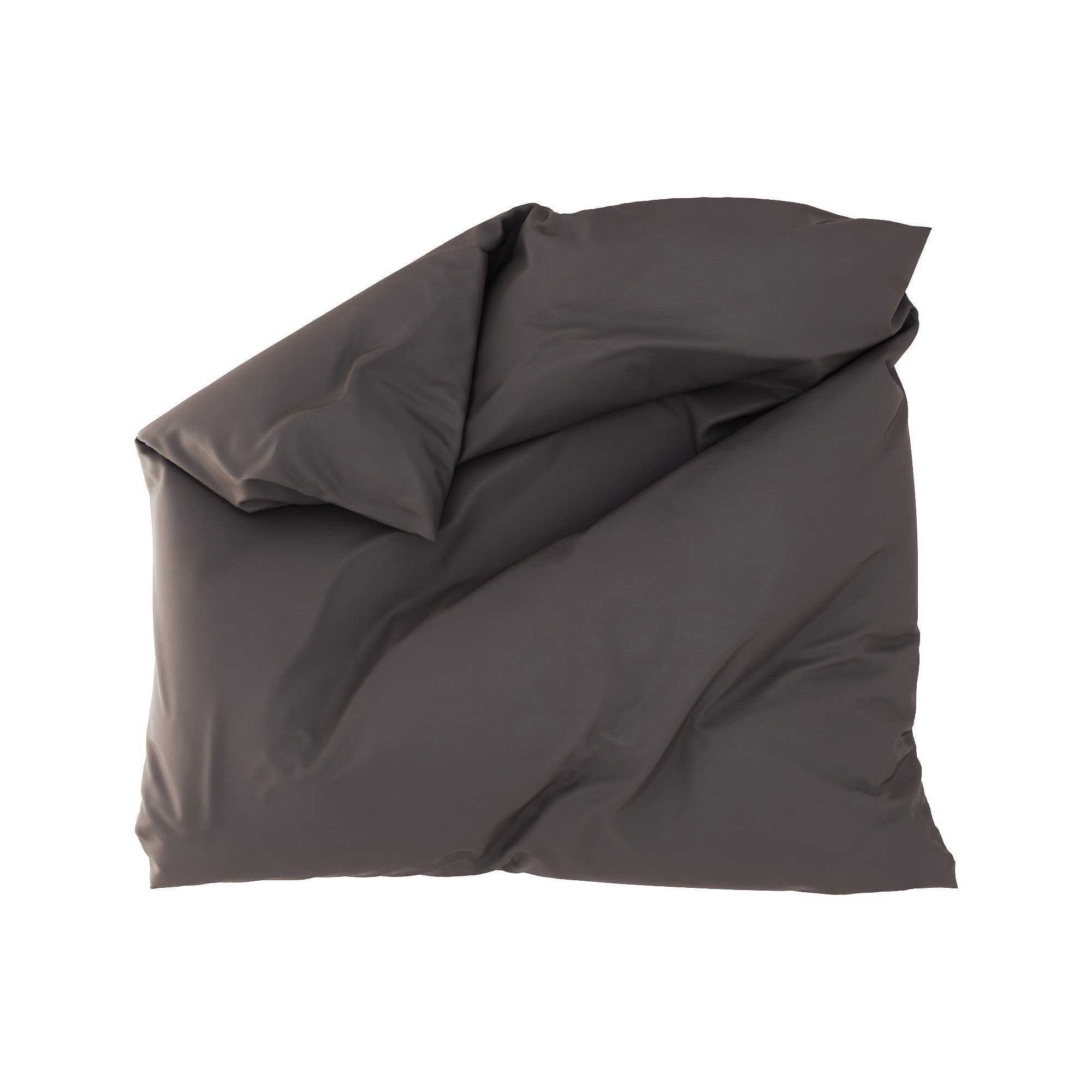 Premium duvet cover 14 Dark grey