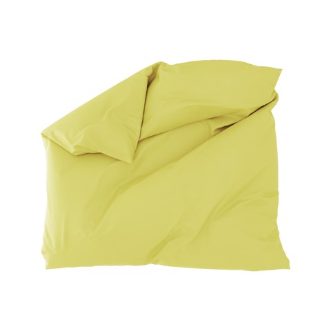 Premium duvet cover 18 Corn yellow