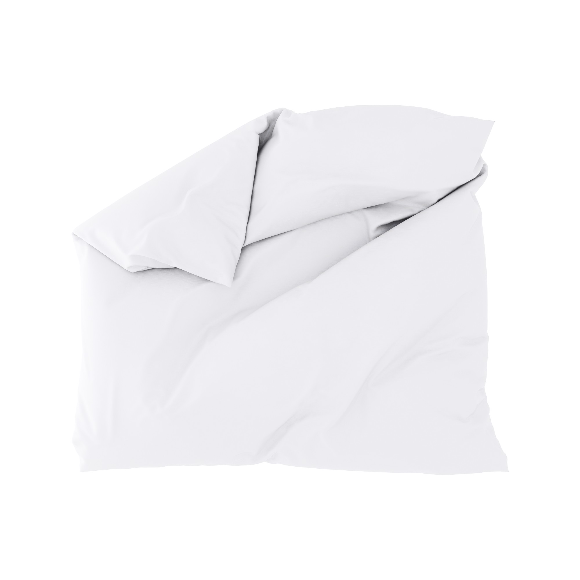 Premium duvet cover 19 White