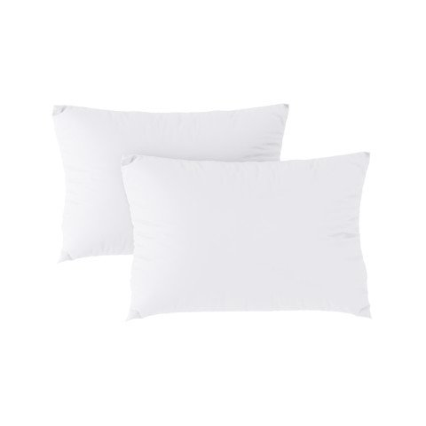 Premium pillow case 19 White