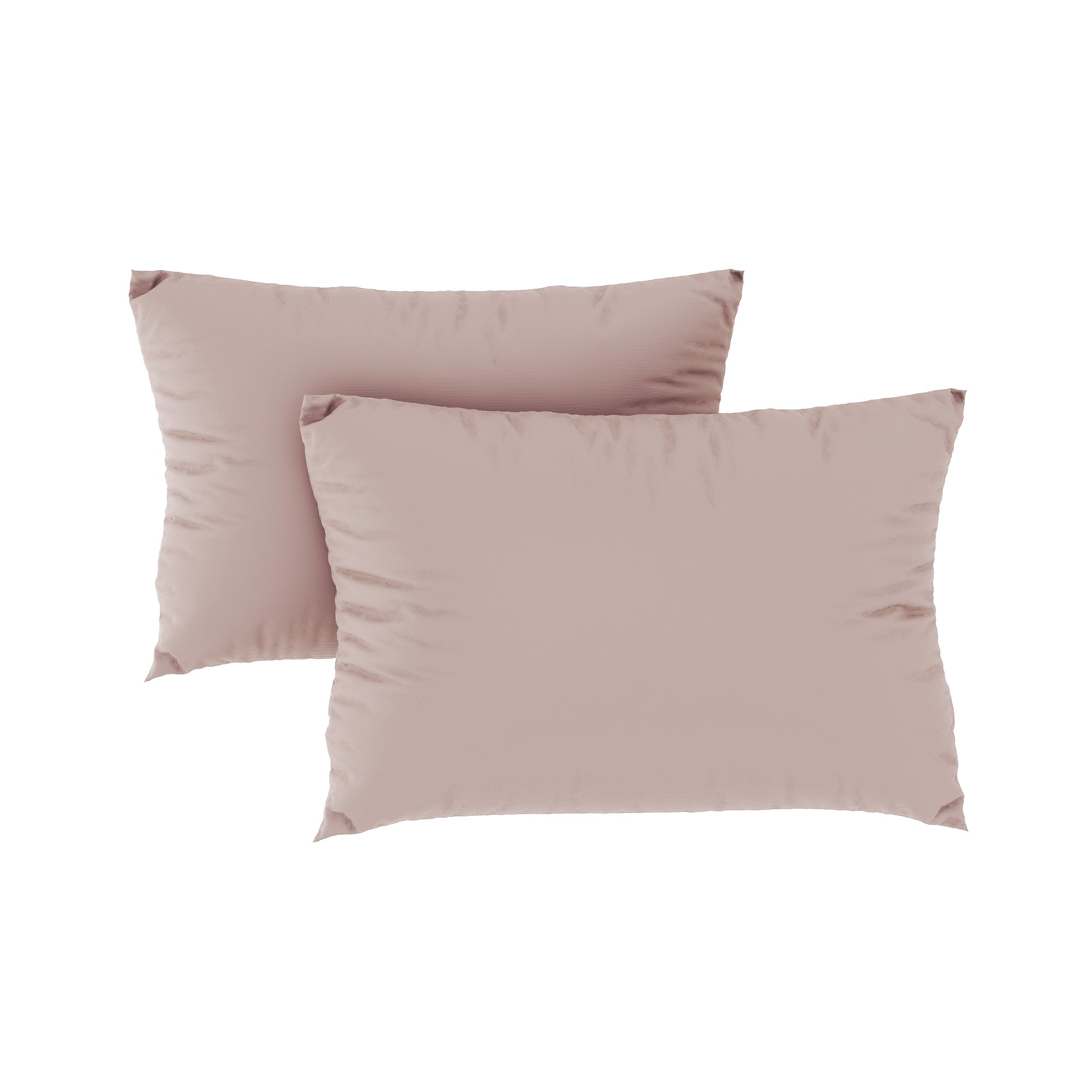 Tencel pillow case 05 Nude pink