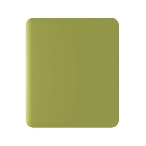 Standard bedsheet 01 Light green