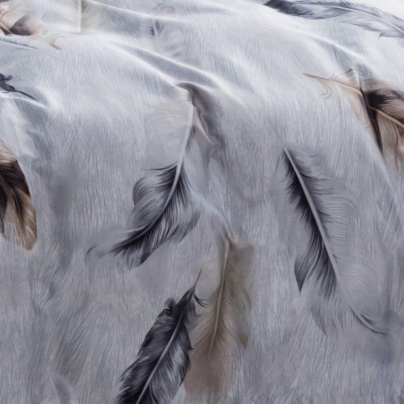 Pillow case 174 Feathers