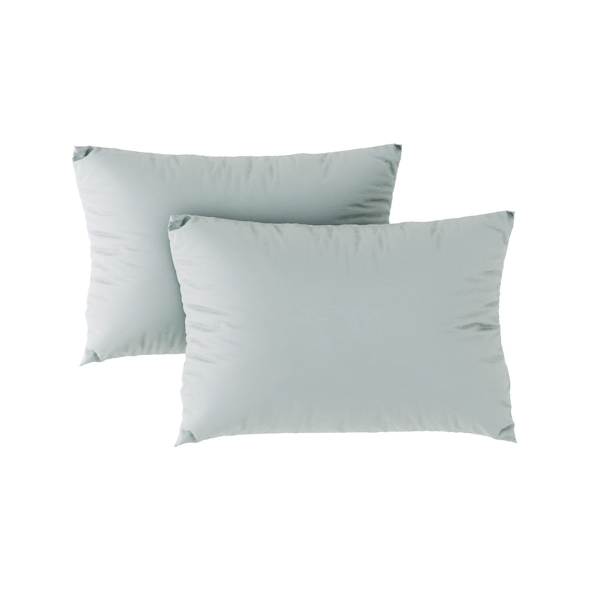 Premium pillow case 23 Grey green