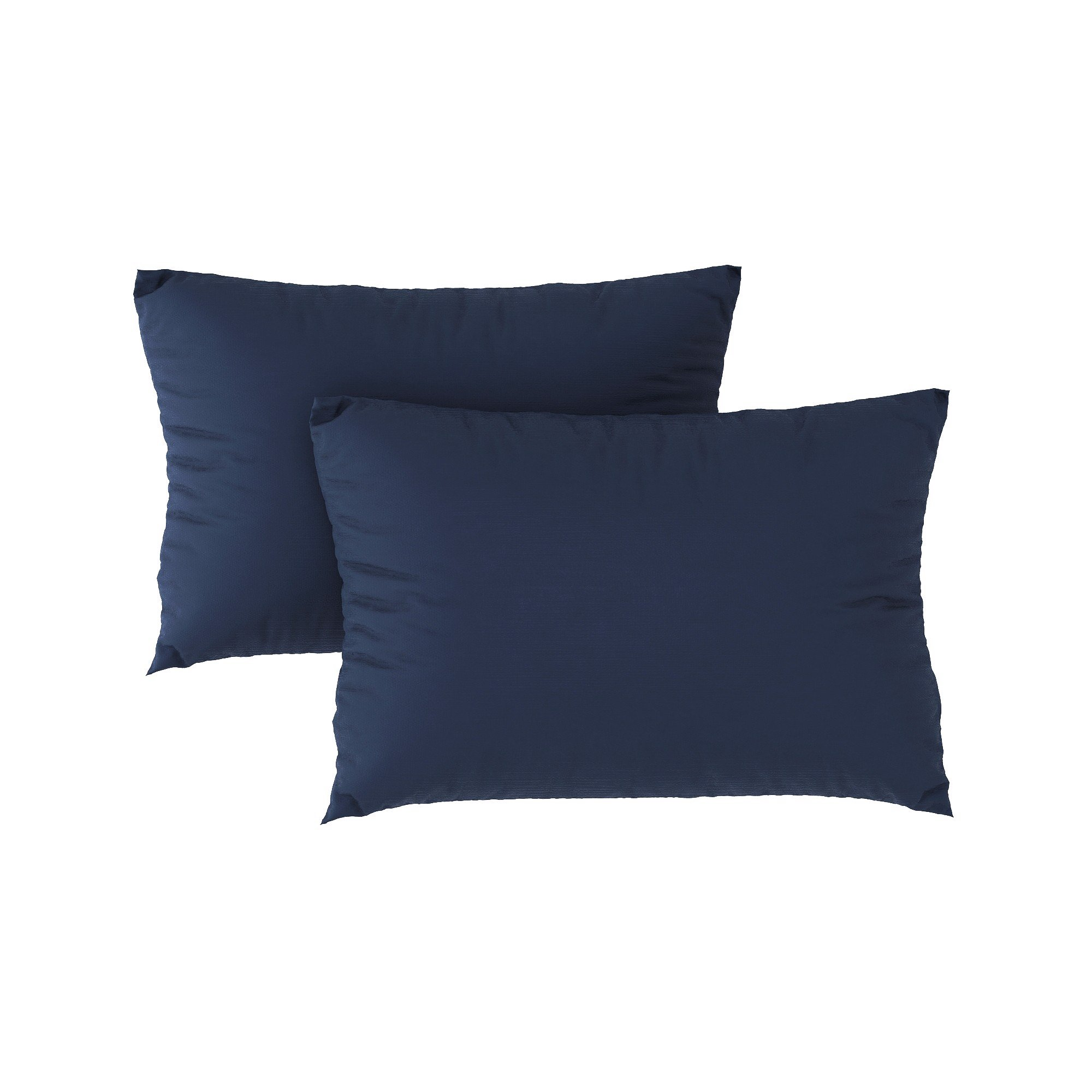 Premium pillow case 24 Navy blue