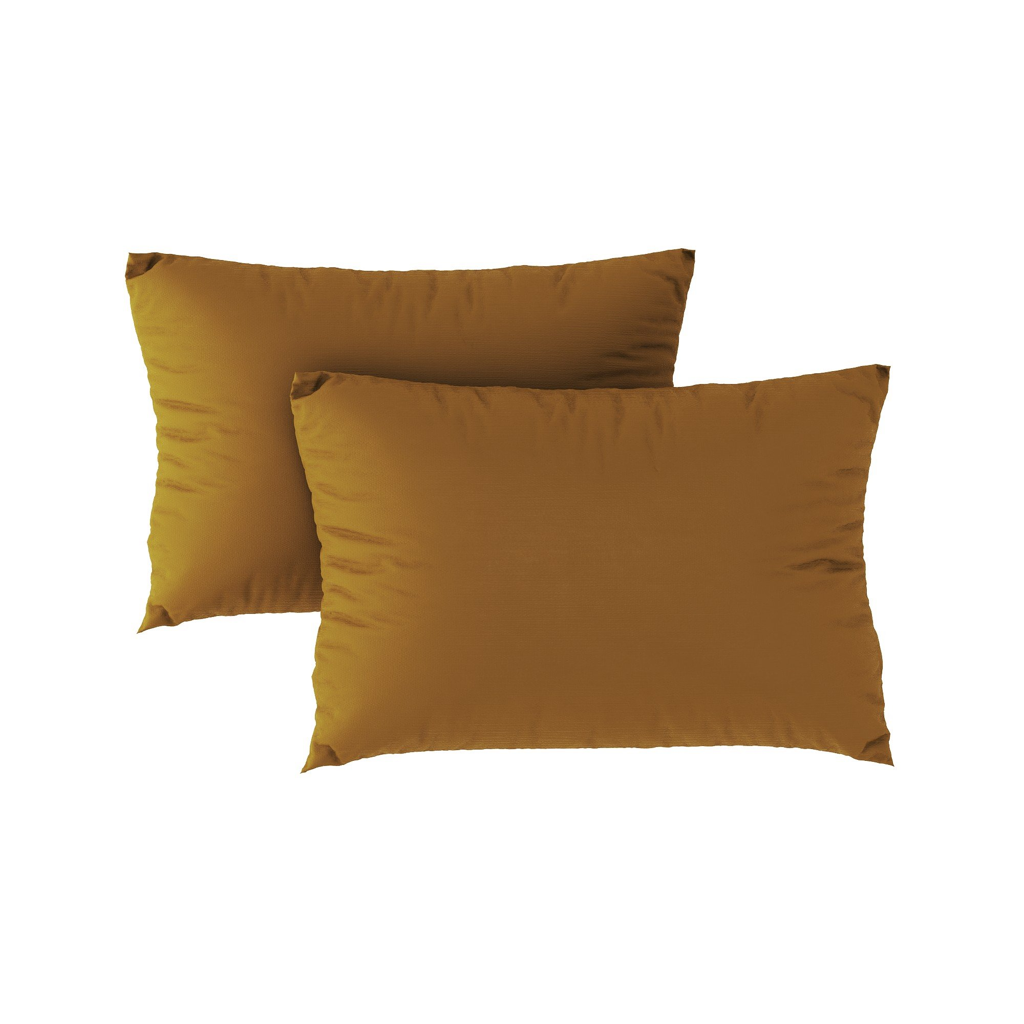 Premium pillow case 21 Honey yellow