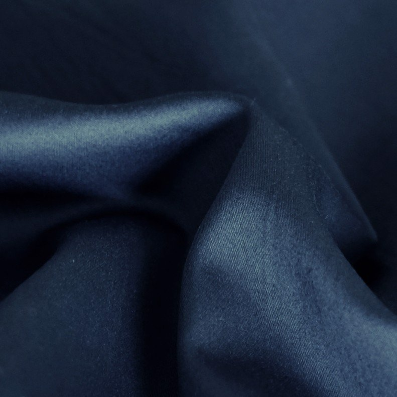 Premium duvet cover 24 Navy blue