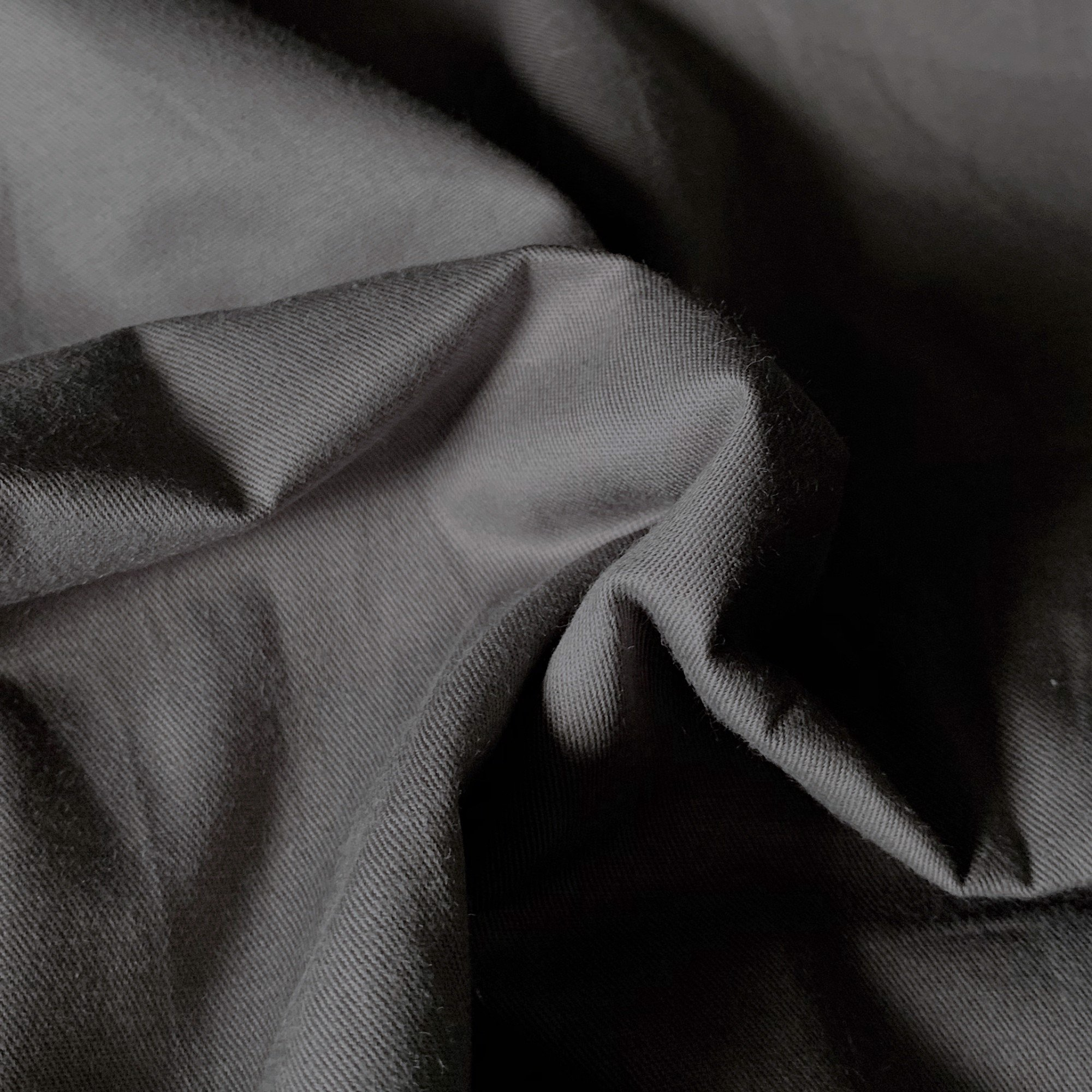 Standard duvet cover 27 Grey