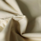 Standard pillow case 28 Cream