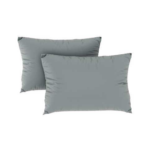 Tencel pillow case 03 Green