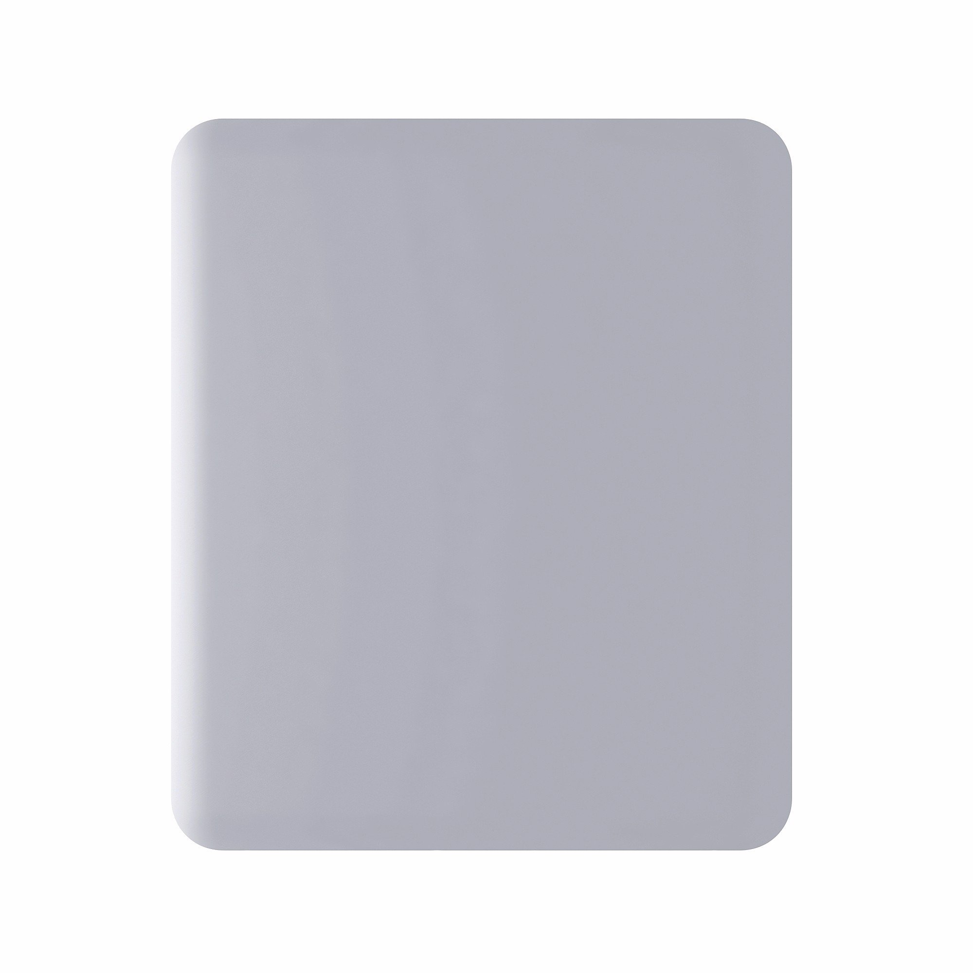 Standard bedsheet 04 Light grey