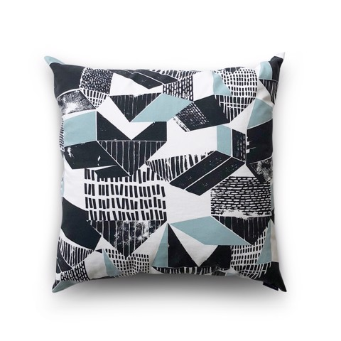 Cushion cover 58 Cubism