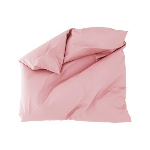 Premium duvet cover 05 Light pink