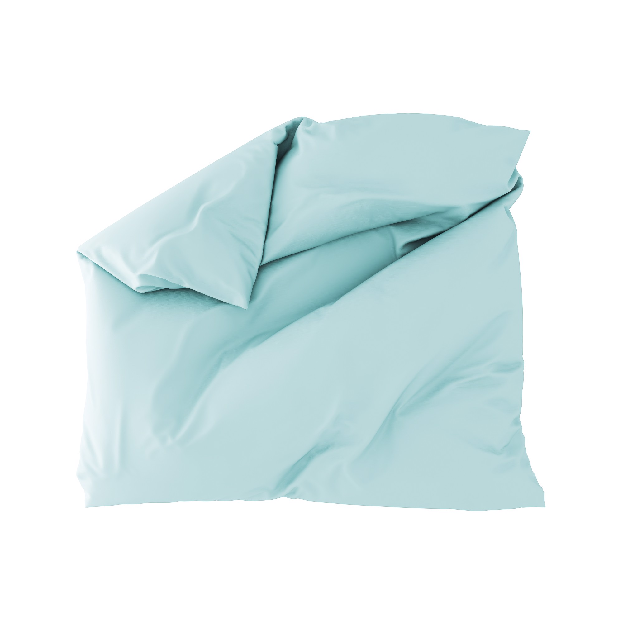 Standard duvet cover 06 Mint