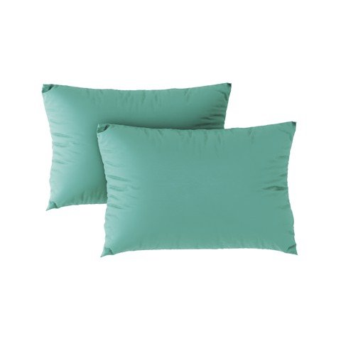 Premium pillow case 07 Jungle green (2pcs)