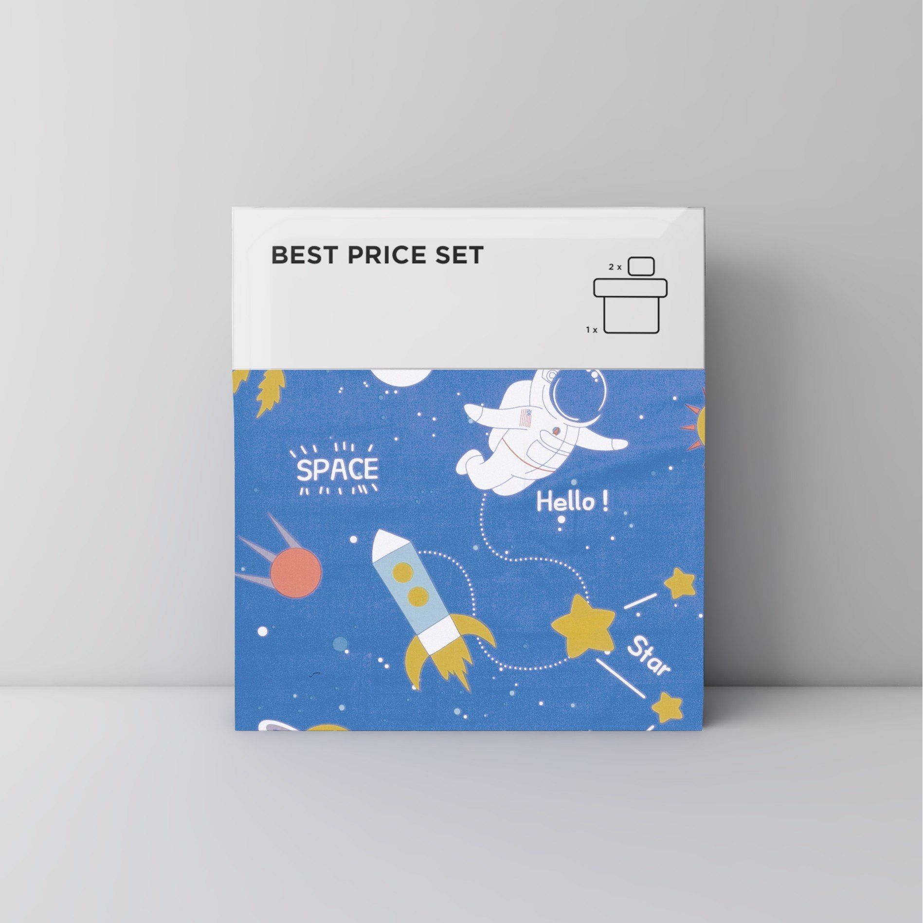 Best price 101 Fly to the moon