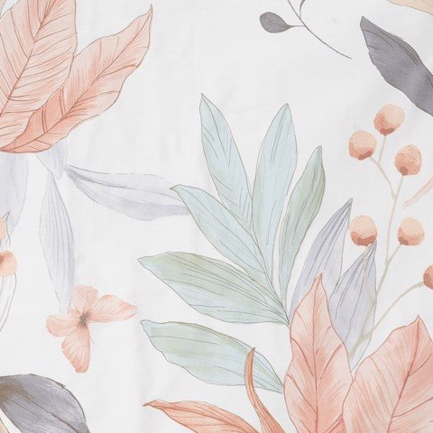 Pillow case 195 Floral