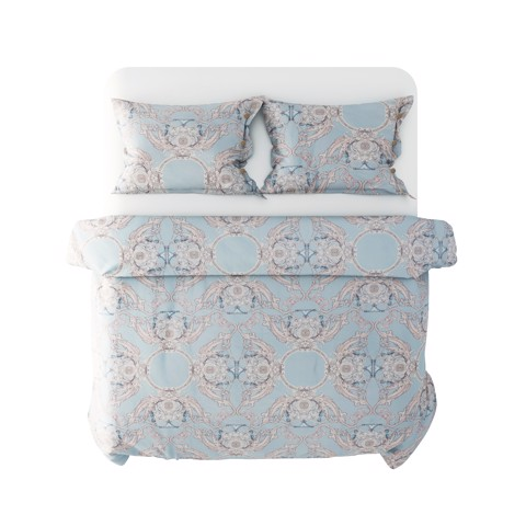 Best price 163 Classic pattern on light blue