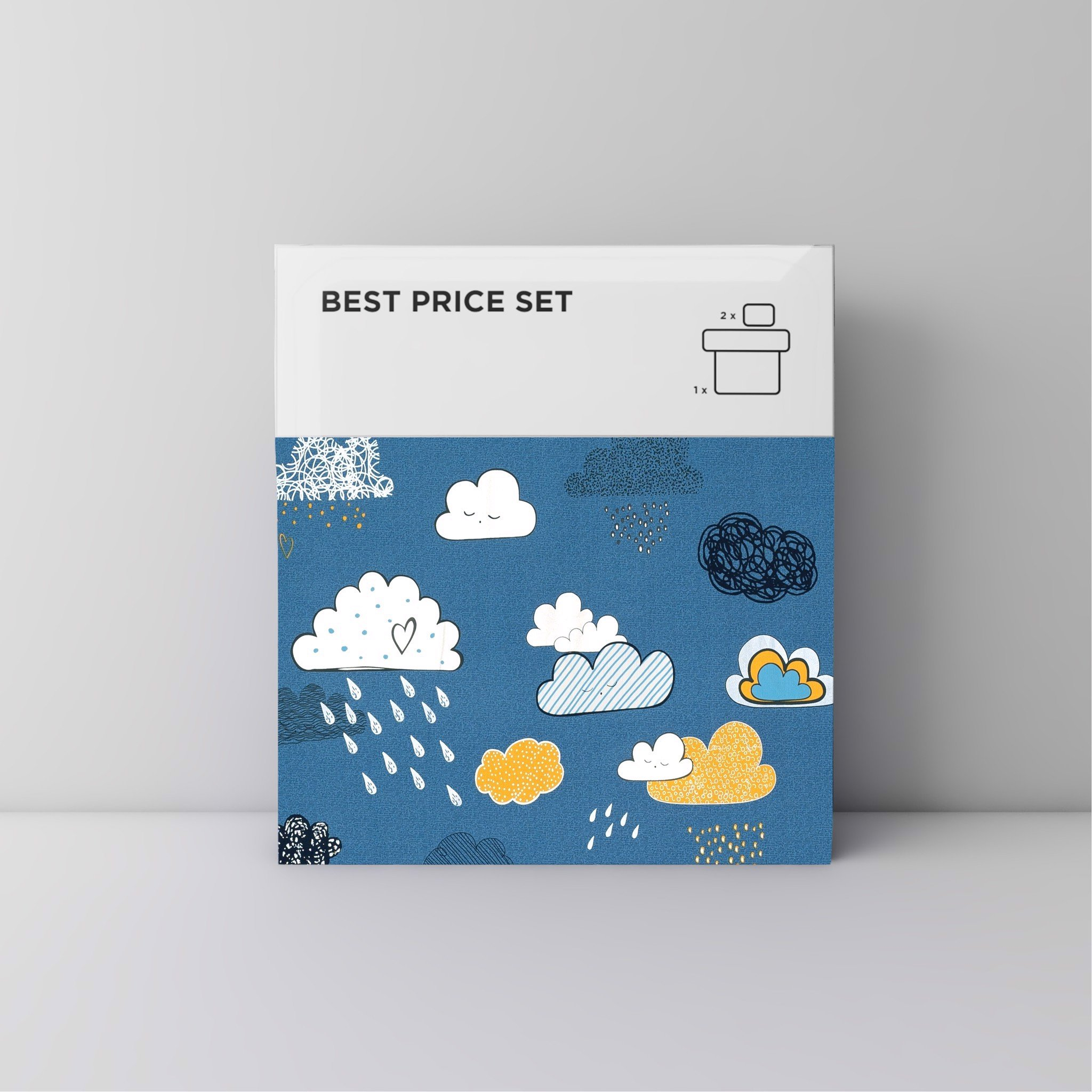 Best price 203 Colorful cloud