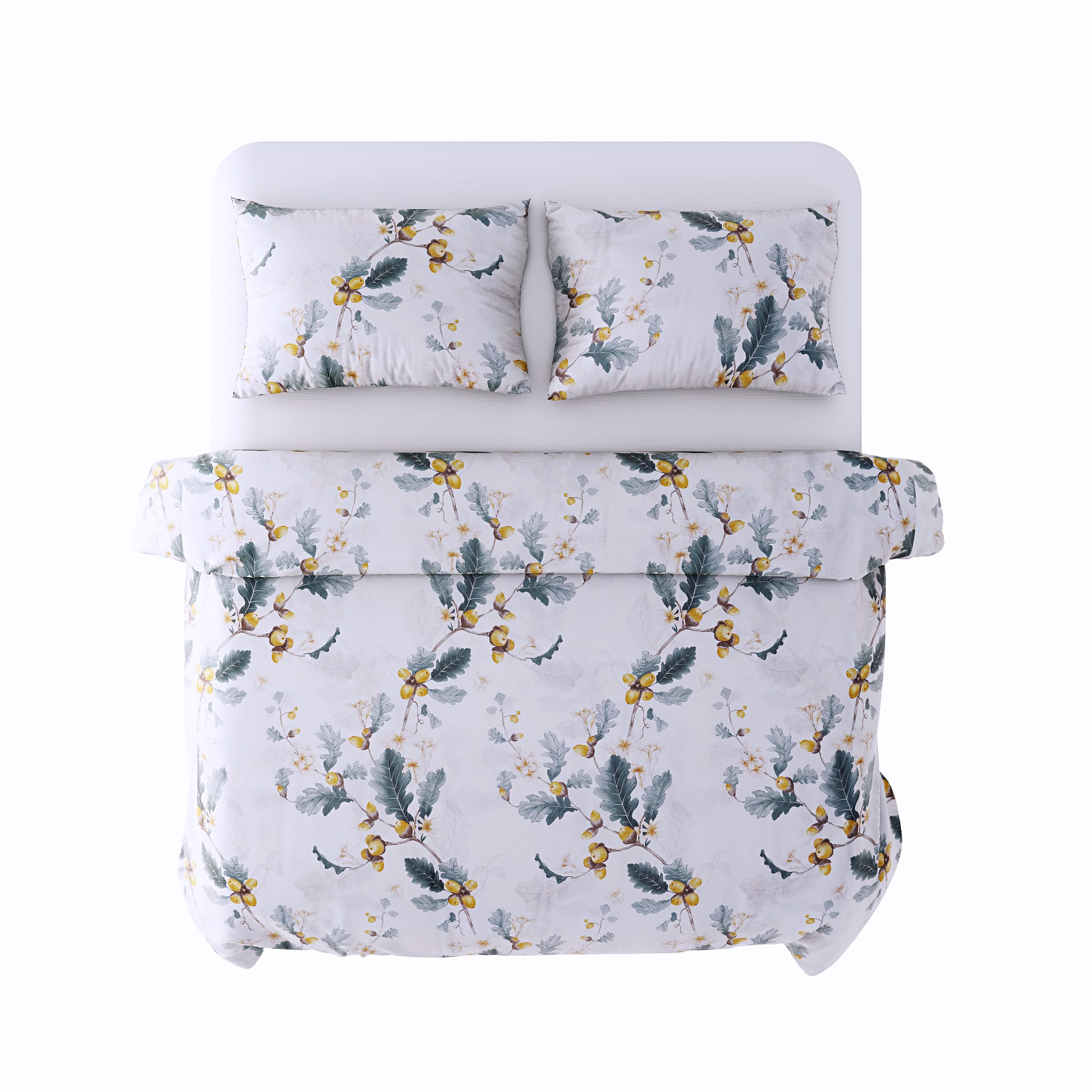 Best price 227 Tencel Daffodils garden
