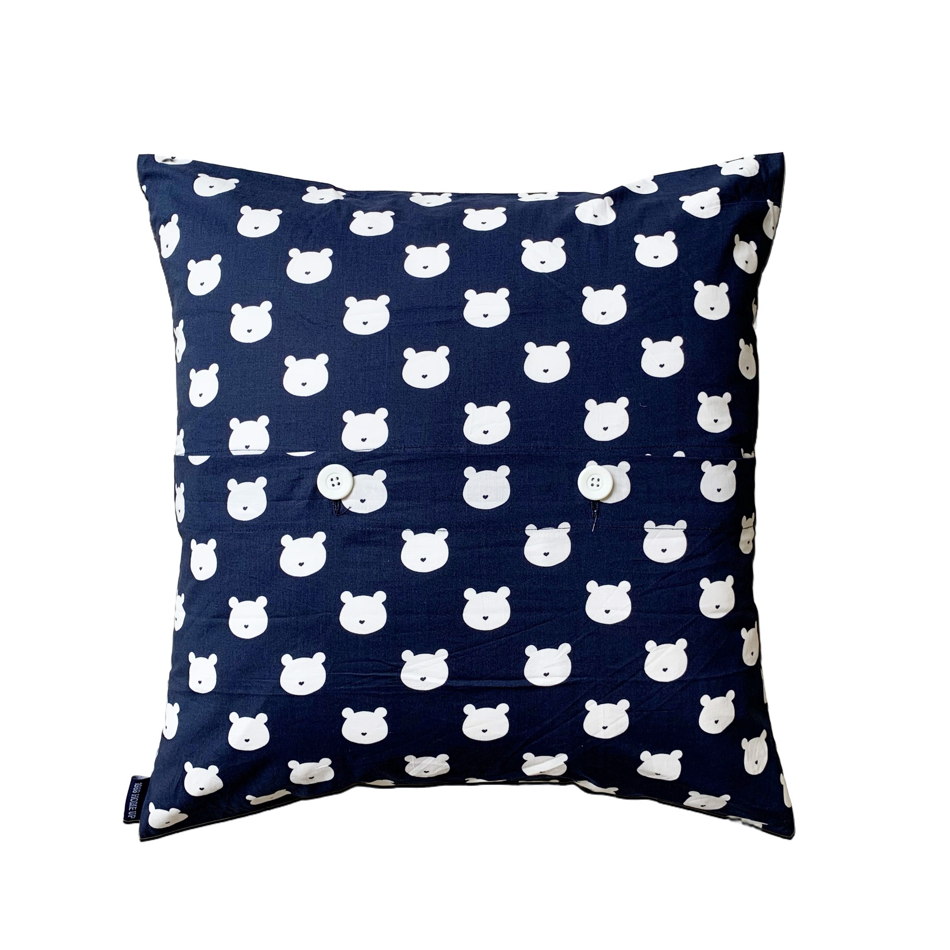 Cushion cover Baby bears