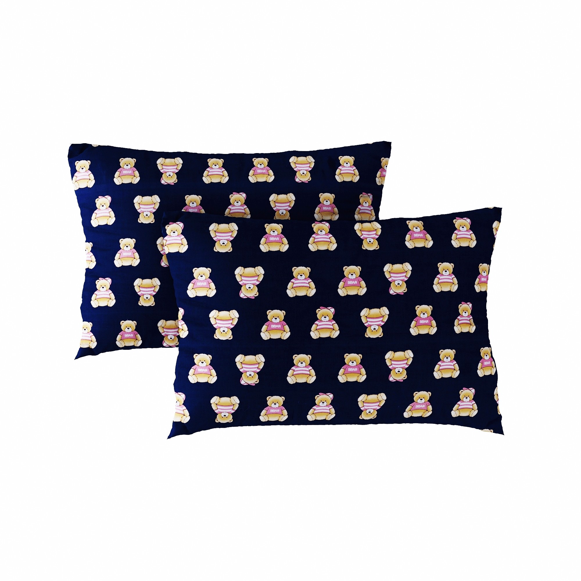 Pillow case 146 Teddy bears