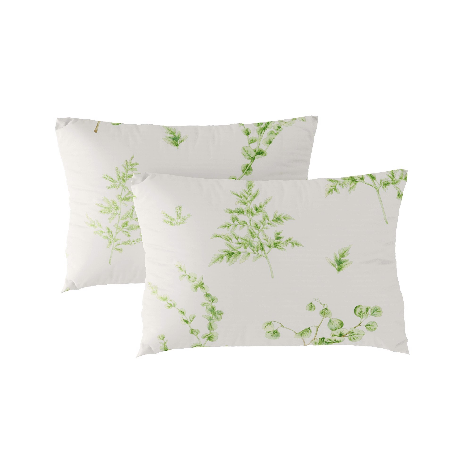 Pillow case 207 Leaf branch