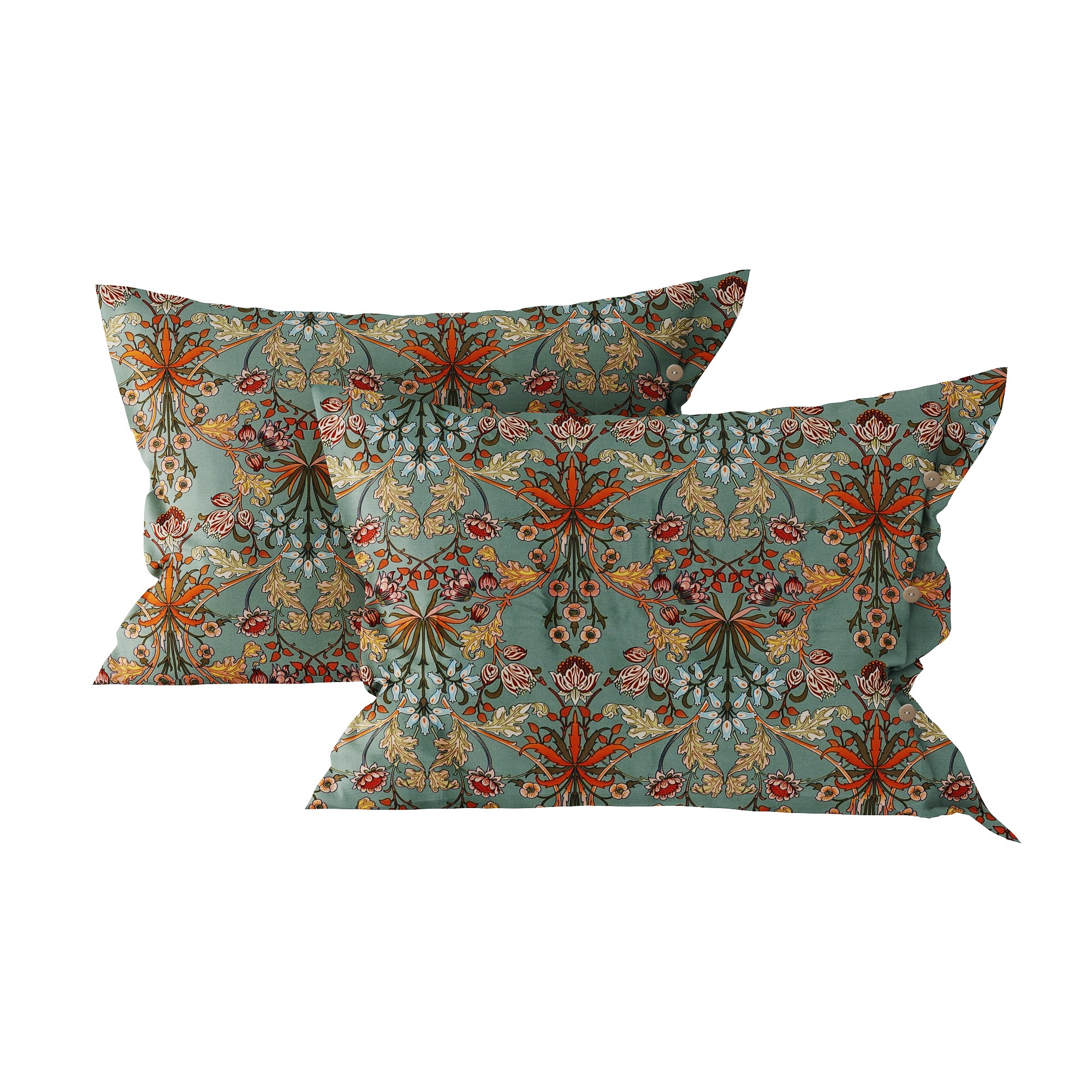 Pillow case 212 Vintage floral