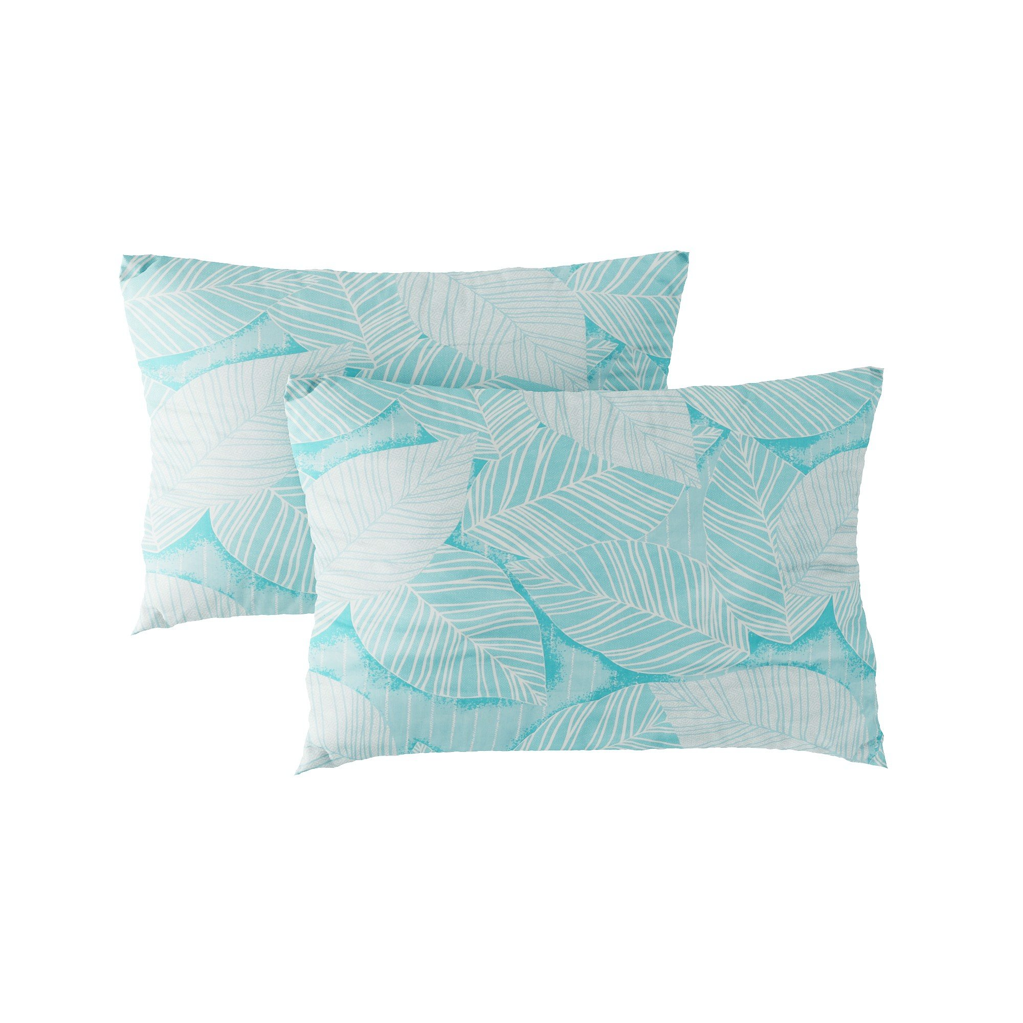 Pillow case 224 Mint leaves