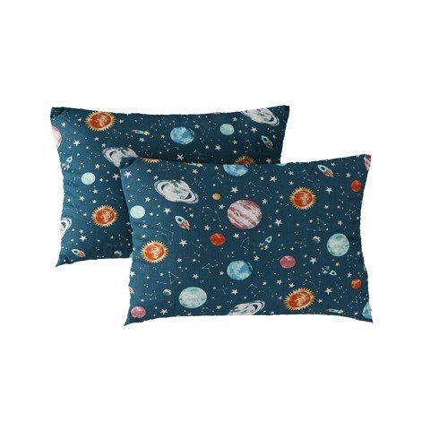 Pillow case 245 Universe