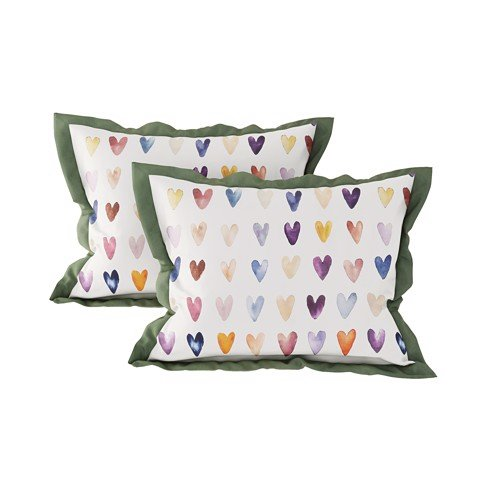 Pillow case 281 Sweet heart