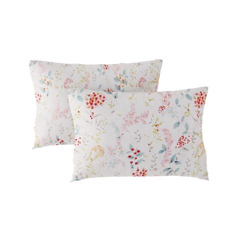 Pillow case 284 Spring loral