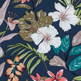 Pillow case 181 Floral