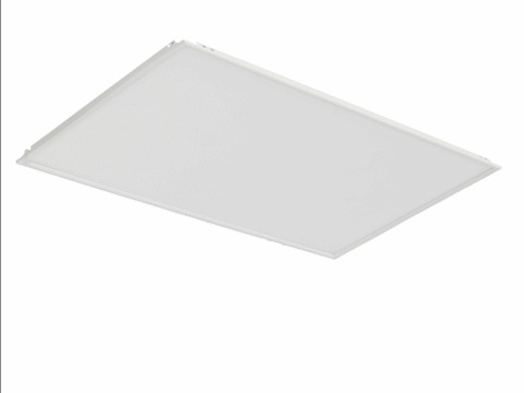 Đèn led panel 1200x300 PLPB40L-G2 Paragon