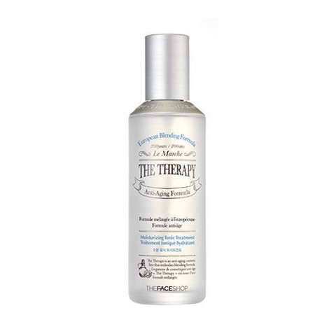 Nước Cân Bằng 2 Trong 1 THE THERAPY HYDRATING TONIC TREATMENT