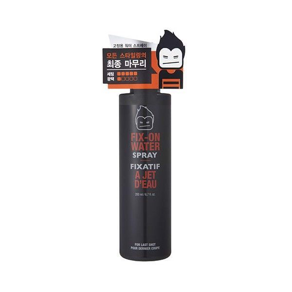 Keo Xịt Tóc FIX-ON WATER SPRAY