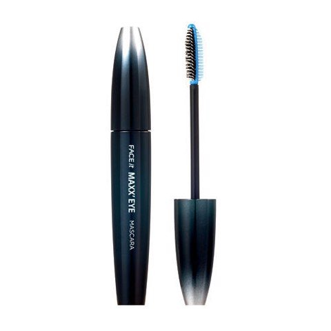 Mascara FACE IT MAXX' EYE MASCARA 03 PLUS LONGLASH