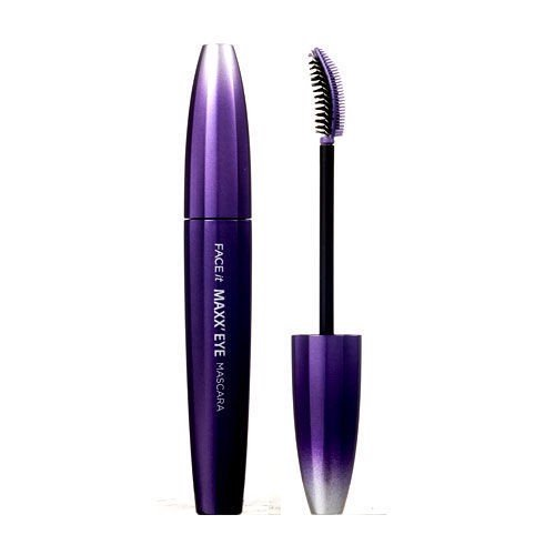 Mascara FACE IT MAXX' EYE MASCARA 02 DOUBLE CURLING