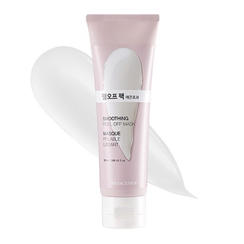 Mặt Nạ Lột BABY FACE SMOOTHING PEEL-OFF MASK