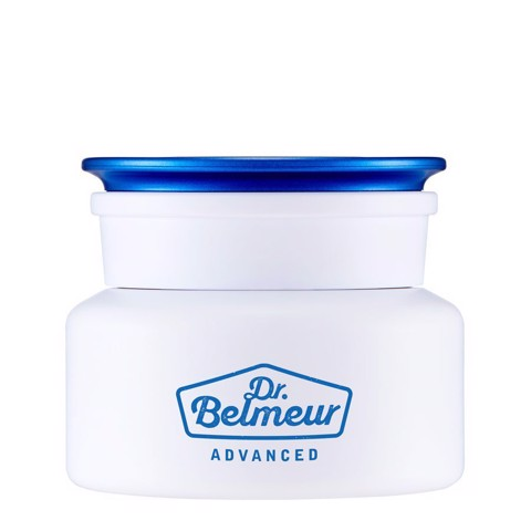 Kem Dưỡng Da DR.BELMEUR ADVANCED CICA HYDRO CREAM (JAR)