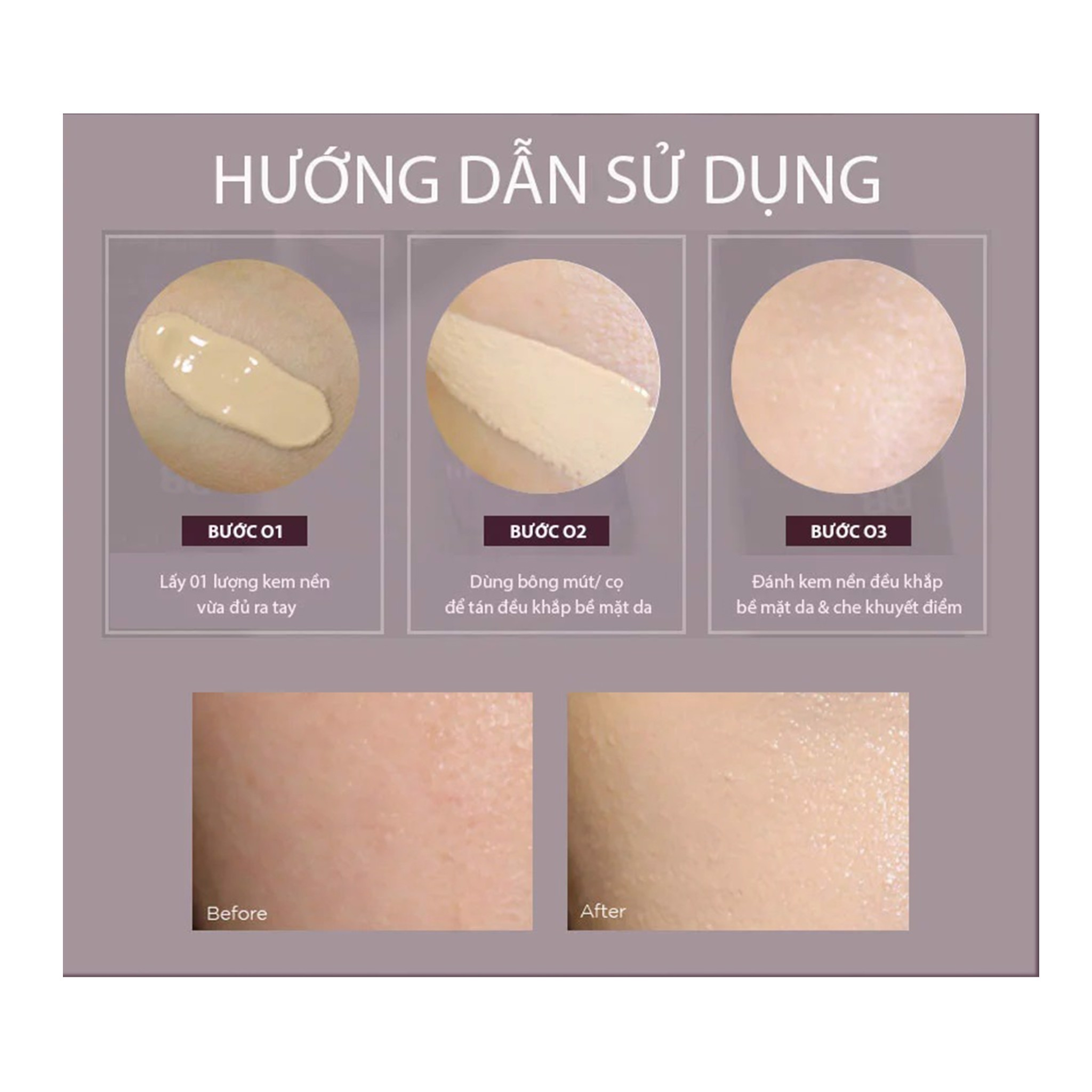 Kem Nền Đa Năng POWER PERFECTION BB CREAM SPF37 PA++ 3