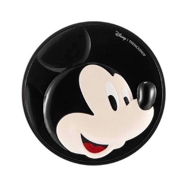 CUSHION CASE (MICKEY) (DISNEY)