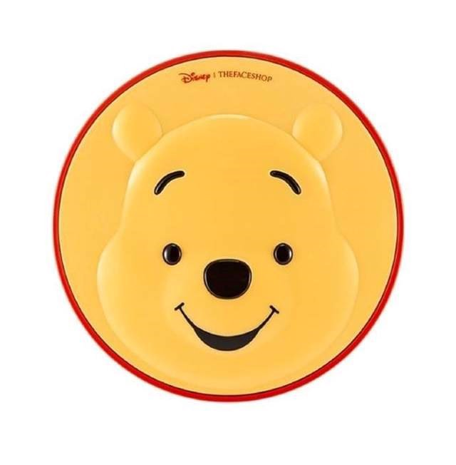 CUSHION CASE (POOH) (DISNEY)